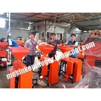 Mesin Pengolah Kopi  Mesin Huller Kopi Horja Bogor 1