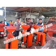 Mesin Pengolah Kopi  Mesin Huller Kopi Horja Bogor