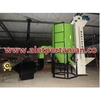 Mesin Pengolah Kopi Mesin Mesin Pengering Kopi Vertical Dryer