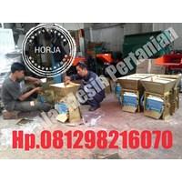 Mesin Pengolah Kopi Mesin Pulper Kopi Manual Lampung