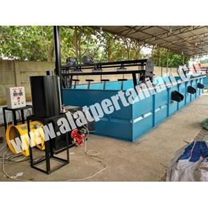 Mesin Pengolah Kopi Mesin Box Dryer Serbaguna