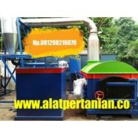 Distributor Mesin dan Alat Farmasi Mesin Incinerator Horja Kapasitas 20 Kg 3
