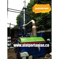 Distributor Mesin Incinerator Mesin Incinerator Horja Kapasitas 250 Kg 3