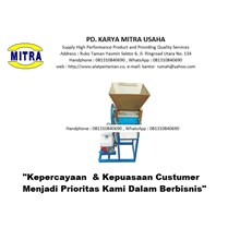 Mesin Pulper Kopi Horja Type CFE-EC02