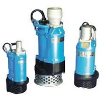 Pompa Celup (Submersible Pump)