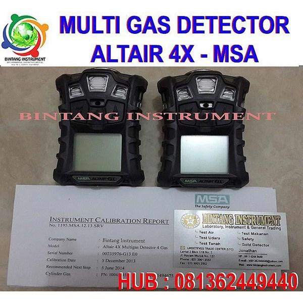 MSA MULTI GAS DETECTOR ALTAIR 5X 4X MSA INDONESIA MSA GAS DETECTOR 4X  ALTAIR 4 GASES 74584dd1ac