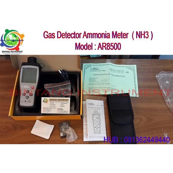 Ammonia Gas Detector NH3 Gas Detector NH3 AR8500 Ammonia Gas Detector  Single Gas Detector Gas Detected cdf13c5641