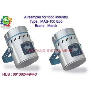 Sell 081362449440 Microbilologi water samppler MAS 100 Eco Airsampler for  food industry Merck AWEL BC 100 MAS BC 100 AWEL Brand Microbial Air Sampler
