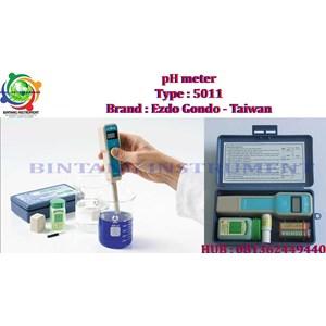 Jual PORTABLE pH METER BI.pH-5011 READY STOCK Harga Rp... Multi ... 144285168a