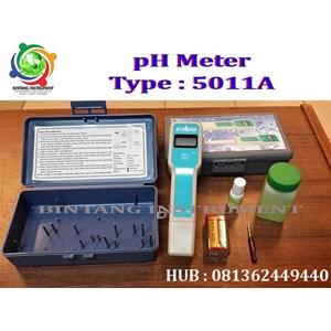 Jual PORTABLE pH METER BI.pH- 5011A READY STOCK Harga Rp... Multy ... 5c9e17a25f