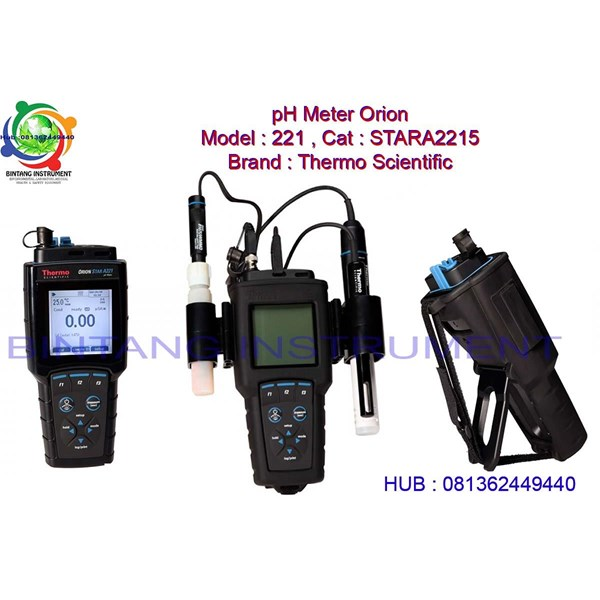orion star a215 manual