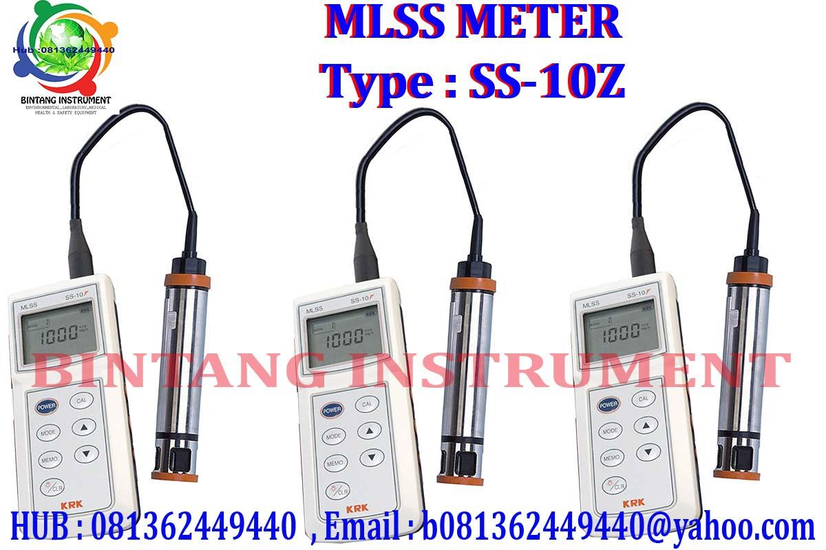 Sell Mlss Meter 081362449440 Ss 10f Mlss Meter Ss 10z Krk