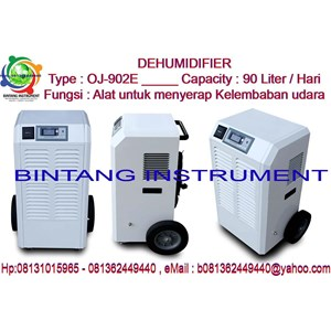 From Dehumidifier OJ-902E 1
