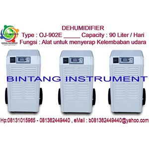 From Dehumidifier OJ-902E 0