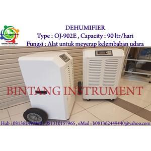 From DEHUMIDIFIER OJ902E Cap 90 ltr per day a Condensing Unit  5