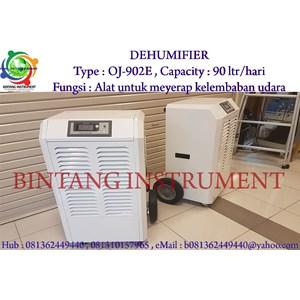 From DEHUMIDIFIER OJ902E Cap 90 ltr per day a Condensing Unit  3