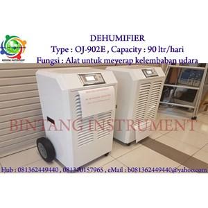 From DEHUMIDIFIER OJ902E Cap 90 ltr per day a Condensing Unit  7