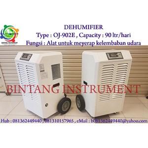 From DEHUMIDIFIER OJ902E Cap 90 ltr per day a Condensing Unit  2