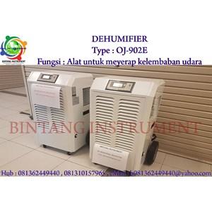 From DEHUMIDIFIER OJ902E Cap 90 ltr per day a Condensing Unit  9