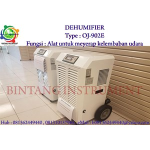 From DEHUMIDIFIER OJ902E Cap 90 ltr per day a Condensing Unit  8