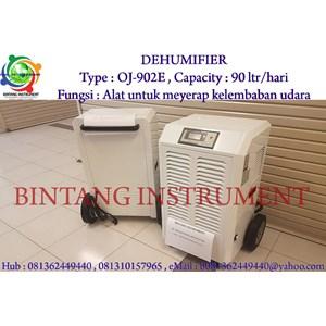 From DEHUMIDIFIER OJ902E Cap 90 ltr per day a Condensing Unit  1