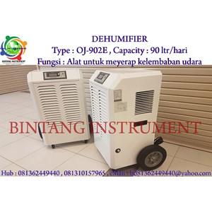 From DEHUMIDIFIER OJ902E Cap 90 ltr per day a Condensing Unit  4