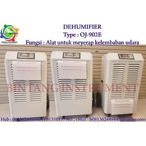 From DEHUMIDIFIER OJ902E Cap 90 ltr per day a Condensing Unit  0