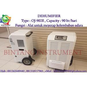 From DEHUMIDIFIER OJ902E Cap 90 ltr per day a Condensing Unit  6