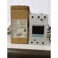 Jual Siemens Contactor 3Rt1045-1Af00 Ac-3 37 Kw 400V Ac 110 V50 Hz 3P