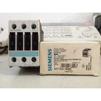 Jual Siemens Contactor 3Rt1025-1Ap00 Ac-3 7.5 Kw 400 V Ac 230 V 3-Pole