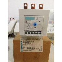 Jual Siemens 3Rb2046-1Eb0 Thermal Overload Relay 25...100A
