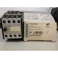 Jual Siemens Contactor Relay 3Th4244-0Xp0 Contactor Relay Ac-15 380V 6A 380V 0.25A 4Nc Ac 50Hz 230Vac 60Hz 276V Screw Connection