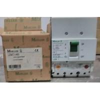 Jual Moeller - Eaton Lzmc1-A63 Mccb 3 Pole 63A 36Ka Adjustable
