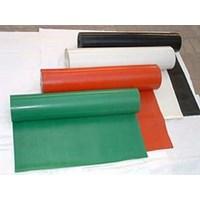Rubber Sheet Product ( Karet lembaran dan Gulungan )