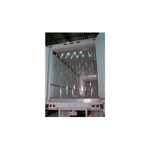 Dari PVC Strip Curtain Super Polar ( Low Temperature ) 4