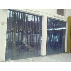 Dari PVC Strip Curtain Super Polar ( Low Temperature ) 1