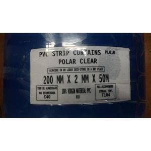 Dari PVC Strip Curtain Super Polar ( Low Temperature ) 5