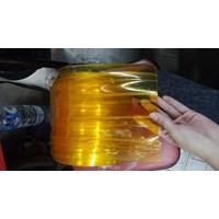 Jual PVC STRIP TULANG YELLOW