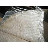 heat-resistant glass fiber cloth  1