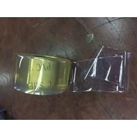pvc strip curtain crystal clear 1