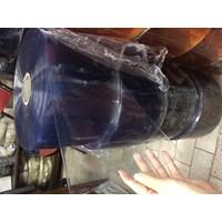 Distributor Pvc Strip Curtain Blue Clear (Tirai plastik blue clear) 3