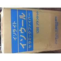 Distributor Isowool Ceramic Fiber 3