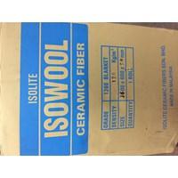 Jual Isowool Ceramic Fiber 2