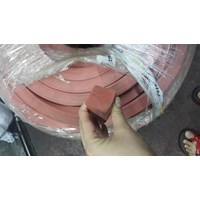 Jual Spesifikasi Silicone Sponge Rubber Strip ( Kotak ) 2