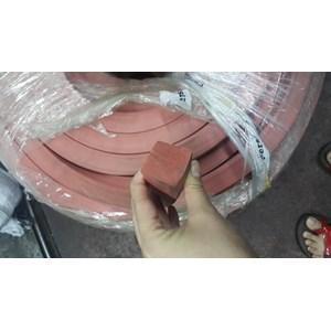 Spesifikasi Silicone Sponge Rubber Strip ( Kotak )