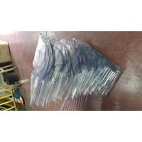 Jual Pvc curtain untuk gudang ( tirai pvc curtain gudang ) 2