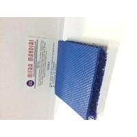 Distributor karet keset mie karet keset cacing karpet mobil warna biru 3