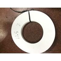 Distributor Flange Gasket Teflon PTFE 3