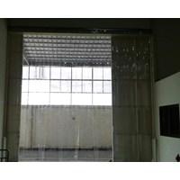 Jual Tirai Pvc Curtain Jambi Palembang Papua 2