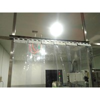 Tirai plastik pvc curtain